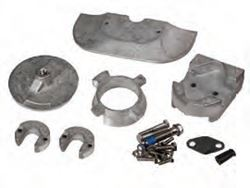 Picture for category Mercruiser Anodes & Mercathode