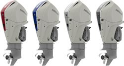 Picture for category New Mercury Outboards