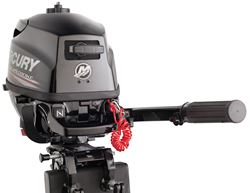 Picture for category 2.5 - 25 HP Mercury Outboards