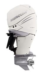 "buy Mercury 350CXL Verado Cold Fusion White 5.44"" 1.75 HD"
