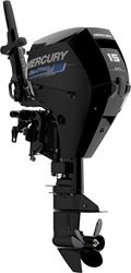 Mercury 1A15301BK 15eh-fourstroke Outboard