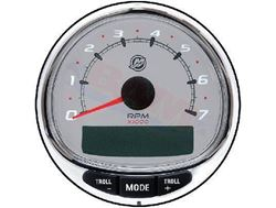 Mercury-Mercruiser 79-8M0135645 Tach Kit Gray 7000 RPM