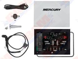 Mercury 8M0124497 VesselView 703 Display Only Base Kit
