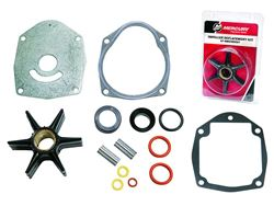 Picture for category Sterndrive & Inboard Impeller Repair Kits