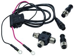 Picture for category NMEA 2000 Components