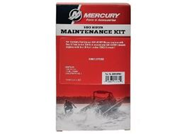 Mercury-Mercruiser 8M0147053 Service Kit 100 Hour GM V8 MPI 2002+ cool fuel
