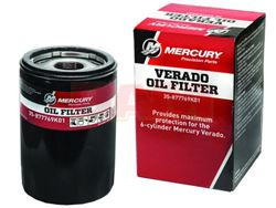 Picture for category 4 Stroke Outboard Oil Filters