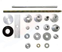 91-31229A7 Bearing Removal and Installation Tool Kit