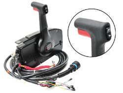 Picture for category Side mount remote controls - Outboard