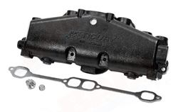 Mercury Mercruiser 865735A02 Exhaust Manifold Assembly for sale