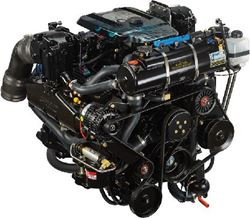 Purchase 8m0136295 383 mpi fwc bravo  engine only